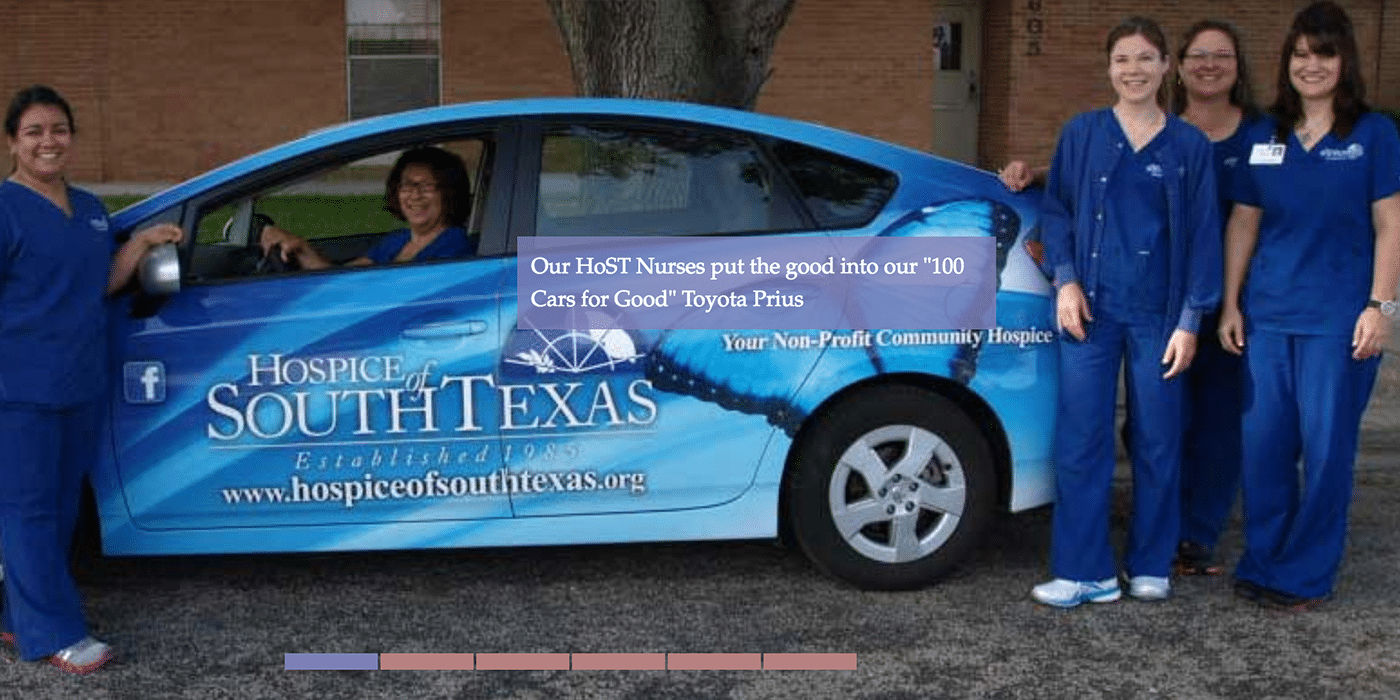 End of Life Care, Hallettsville, TX