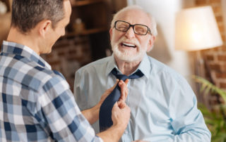 Alzheimer's Care and Palliative Care Hallettsville, TX