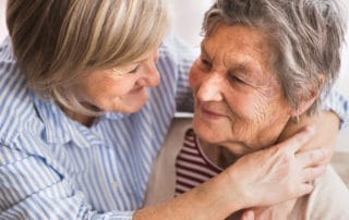 Benefits of Hospice Hallettsville TX