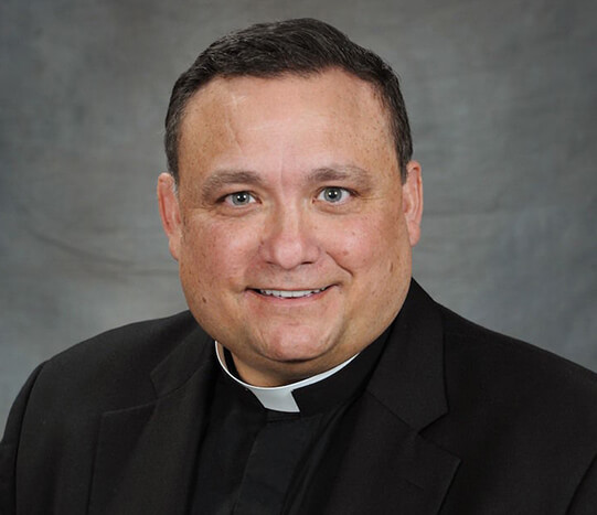Father Dan Testimonial, Victoria, TX